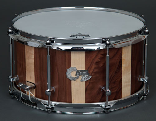 CAZZ Limited Edition Stave Walnut/Maple
