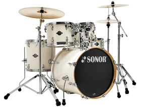 SONOR Essential Force Serie