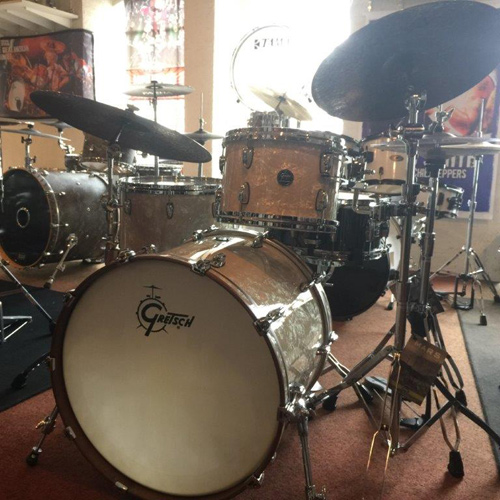GRETSCH - Renown Maple
