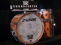 SONOR - SQ2  Shellset