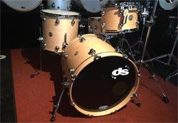 Drumsound Maple Set